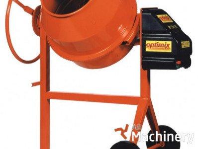 OPTIMIX M 190 E ATIKA betono gamybos įrenginiai