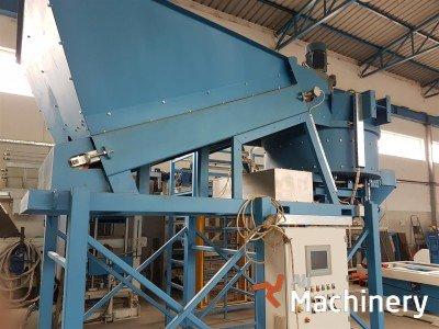 OTHER SUMAB mini betono gamybos įrenginiai