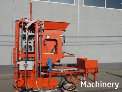 OTHER SUMAB block machine R 300 betono klojimo įrenginiai