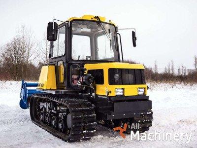 MOROOKA  MK-40S vikšriniai traktoriai