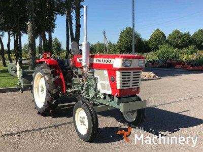 YANMAR YM-1700 ratiniai traktoriai