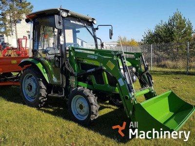 CHERY  Zoomlion RD-254 ratiniai traktoriai