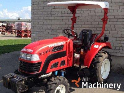 DONGFENG DF304 G2 ratiniai traktoriai