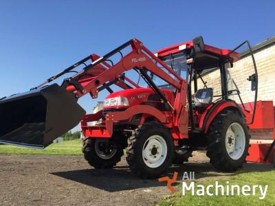 DONGFENG 404 G2 ratiniai traktoriai