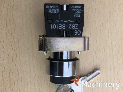 HAULOTTE 2440306540 for Compact 8, 10, 12 keltuvų elektros įrangos dalys