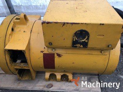 MECC ALTE ECO 28 generatoriai 10-50 kw