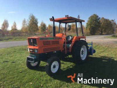 KUBOTA M-5970 ratiniai traktoriai