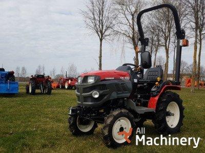 YANMAR GK-160 ratiniai traktoriai
