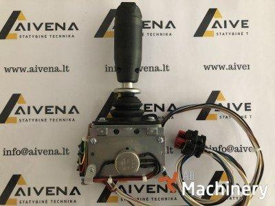 JLG Joystick 1600318 keltuvų elektros įrangos dalys