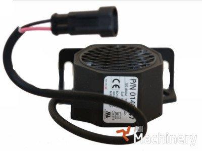 JLG JL-0140047 keltuvų elektros įrangos dalys