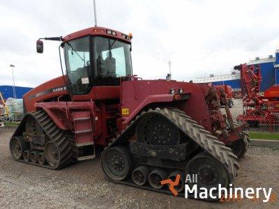 CASE IH STX 440 vikšriniai traktoriai