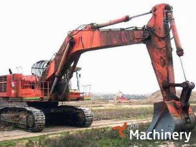 HITACHI EX1100-3  karjeriniai ekskavatoriai
