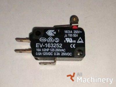 GENIE GENIE22365GT keltuvų elektros įrangos dalys