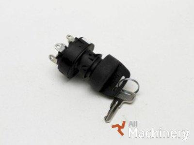 GENIE Key switch Genie 83131GT keltuvų elektros įrangos dalys