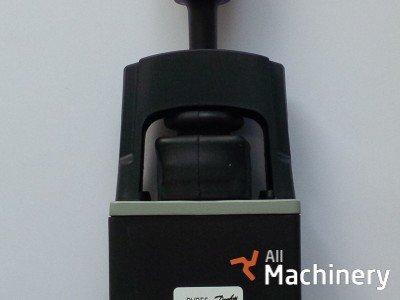HAULOTTE H16DX keltuvų elektros įrangos dalys