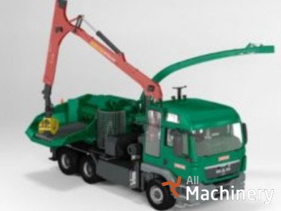 HAN MEY 583 R-Truck smulkintuvai