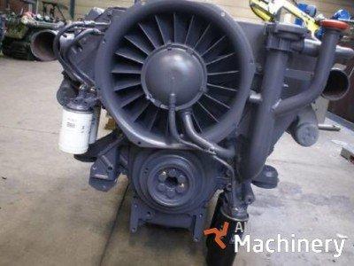 DEUTZ F8L413 naudoti dyzeliai varikliai