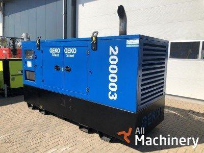 GEKO 200003 ED-S generatoriai 50-500 kw