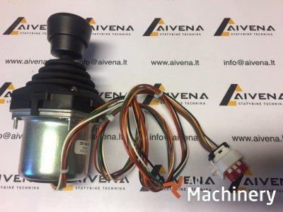 JLG JLG 1600317 keltuvų elektros įrangos dalys