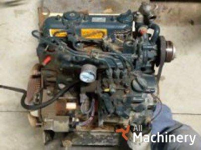 KUBOTA D1105  naudoti dyzeliai varikliai