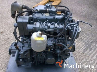 OTHER Yanmar - 3JH25  nauji dyzeliniai varikliai