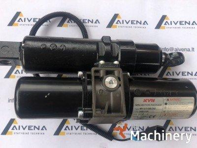 JLG hydraulic actuator 12 v keltuvų hidraulinės sistemos dalys