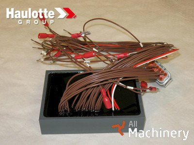 HAULOTTE 4000101500 keltuvų elektros įrangos dalys