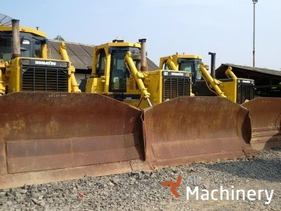 KOMATSU D155A-2 buldozeriai