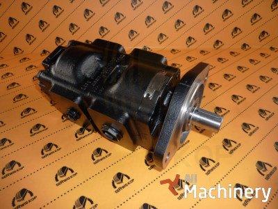 JCB Pump 36/26ccr  hidraulikos sistema