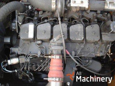 HYUNDAI R215-7C, R210LC-7 ekskavatorių varikliai ir jų dalys