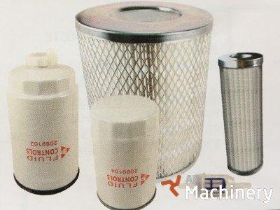 HAULOTTE Oil Filter keltuvų varikliai ir jų dalys