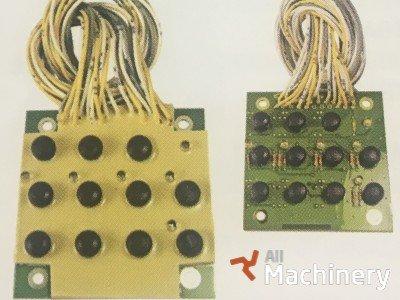 HAULOTTE 2440316610 keltuvų elektros įrangos dalys