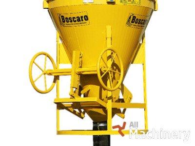 BOSCARO CT-V Model kiti betono įrenginiai