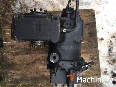 LIEBHERR A-316, A-904, A900 gearbox 2HL100 transmisijos ir vairo sistemos dalys