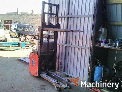 OTHER MANITOU elektriniai palečių vežimėliai